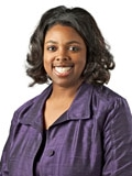 Dr. Myria Mack-Williams