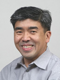 Dr. Jacob C. Liaoong